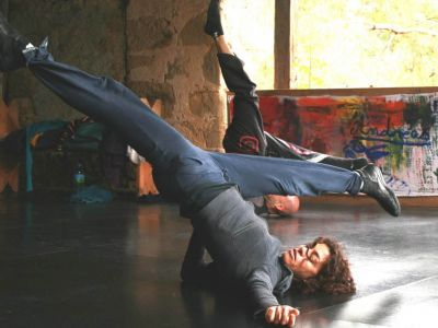 Pedagogia – Actores & Bailarines