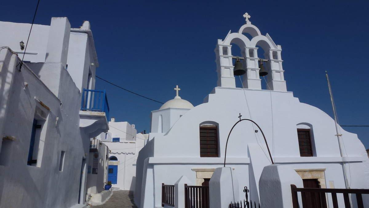Kora et ses chapelles